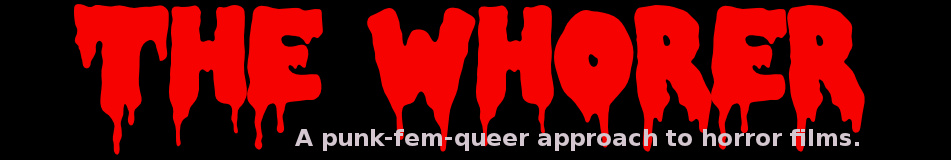 Women in Horror Month 2016 Podcast