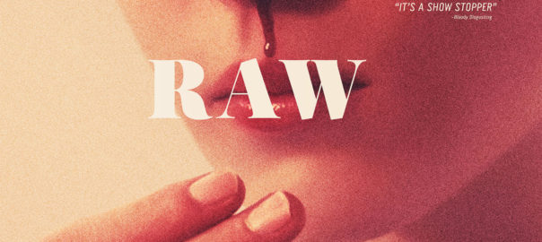 Claim YOUR Ticket to the March 15th Boston Premiere of Julia Ducournau's RAW