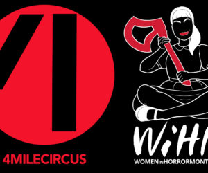 4MileCircus Present:  28 Days of Women in Horror